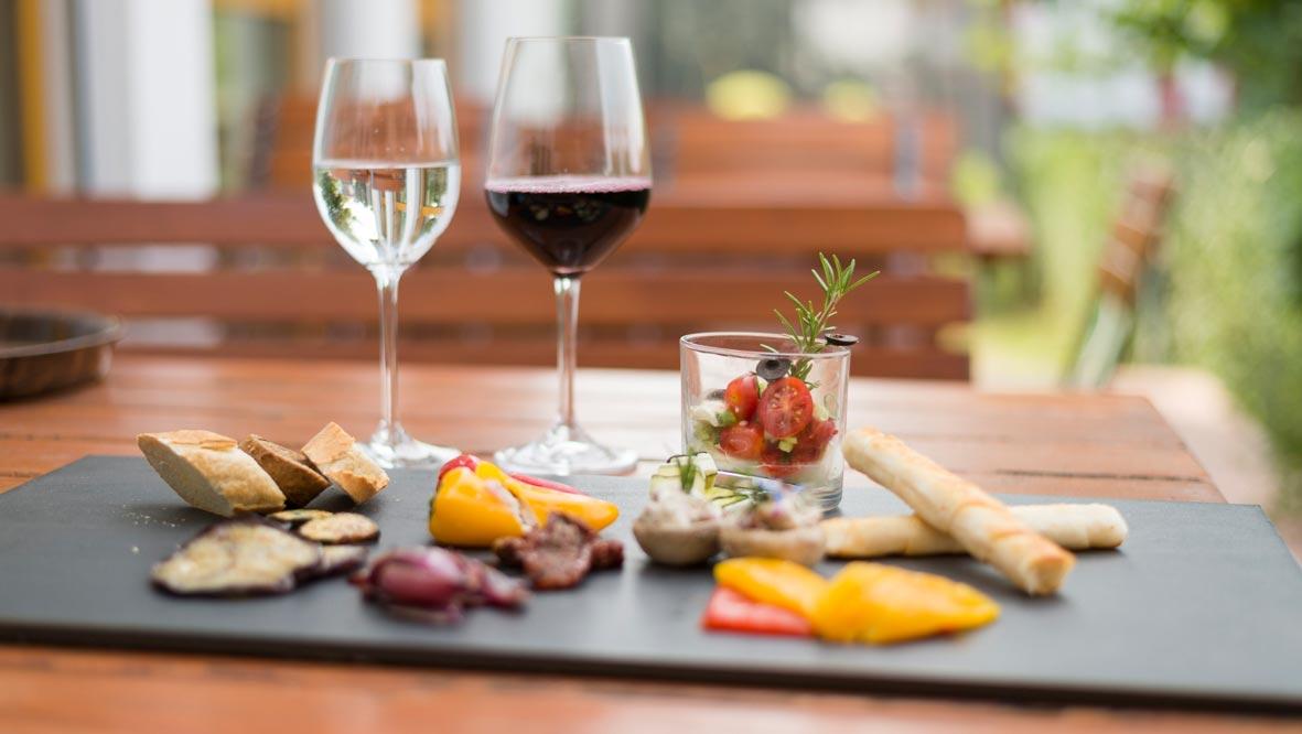 Catering für Familienfeste in ganz Franken
