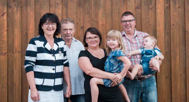 Nette und familienfreundliche Atmosphäre im Landgasthaus